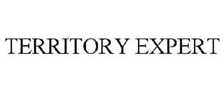 TERRITORY EXPERT