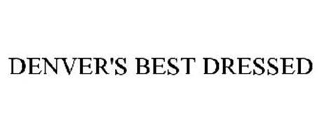 DENVER'S BEST DRESSED