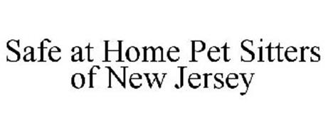 SAFE AT HOME PET SITTERS OF NEW JERSEY