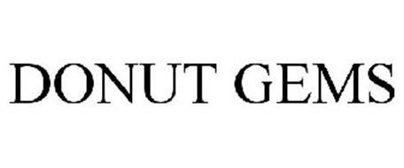 DONUT GEMS