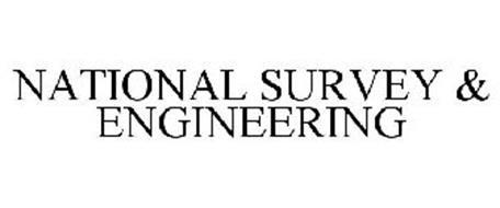 NATIONAL SURVEY & ENGINEERING