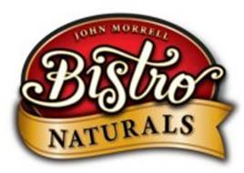 JOHN MORRELL BISTRO NATURALS