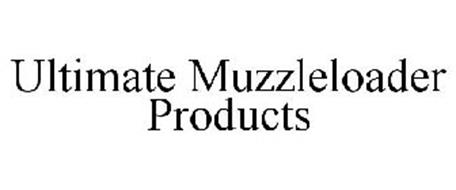 ULTIMATE MUZZLELOADER PRODUCTS