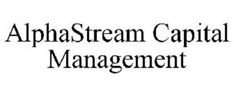 ALPHASTREAM CAPITAL MANAGEMENT