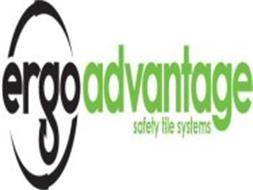 ERGO ADVANTAGE SAFETY TILE SYSTEMS