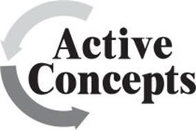 ACTIVE CONCEPTS