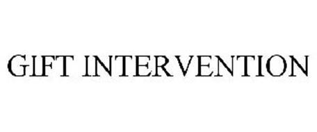 GIFT INTERVENTION
