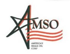 AMSO AMERICAN SHALE OIL CORP
