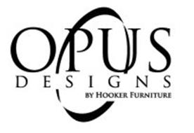 O OPUS DESIGNS BY HOOKER FURNITURE