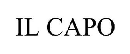 IL CAPO