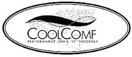 COOLCOMF PERFORMANCE YARN BY INDOPOLY.
