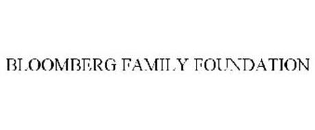BLOOMBERG FAMILY FOUNDATION
