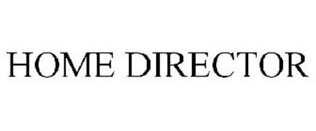 HOME DIRECTOR