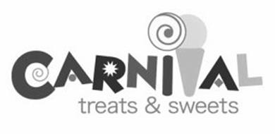 CARNIVAL TREATS & SWEETS