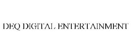 DEQ DIGITAL ENTERTAINMENT