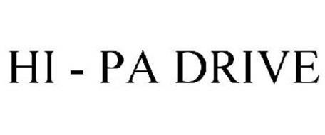 HI - PA DRIVE