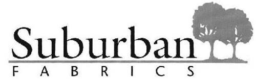 SUBURBAN FABRICS