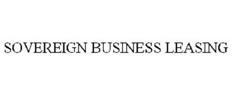 SOVEREIGN BUSINESS LEASING
