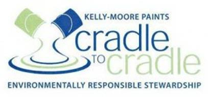 KELLY-MOORE PAINTS CRADLE TO CRADLE ENVIRONMENTALLY RESPONSIBLE STEWARDSHIP