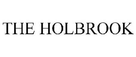 THE HOLBROOK
