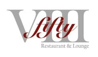 VIII FIFTY RESTAURANT & LOUNGE