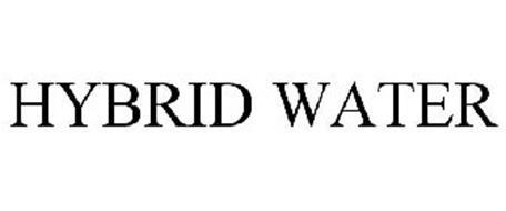 HYBRID WATER