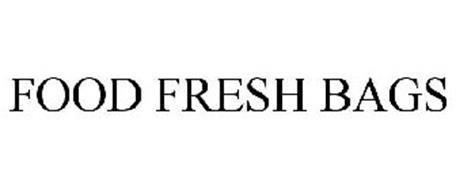 FOOD FRESH BAGS