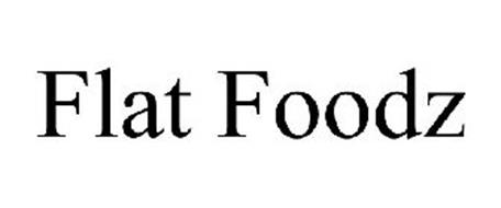 FLAT FOODZ