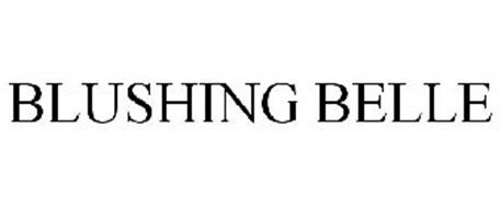 BLUSHING BELLE
