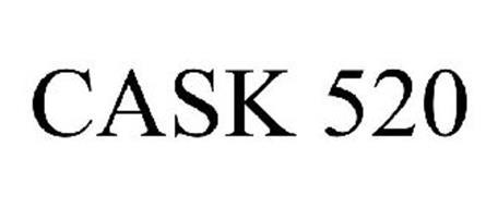 CASK 520