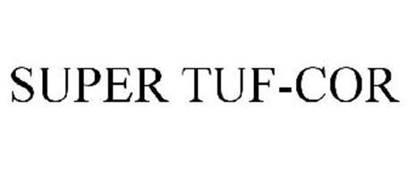 SUPER TUF-COR