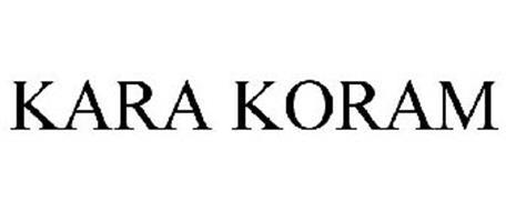 KARA KORAM