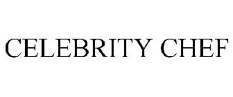 CELEBRITY CHEF