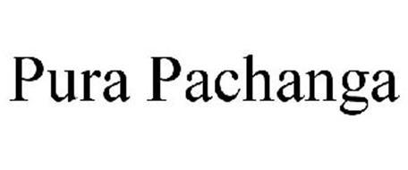 PURA PACHANGA