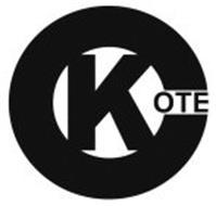 CK OTE