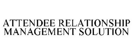 ATTENDEE RELATIONSHIP MANAGEMENT SOLUTION