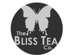 THE BLISS TEA CO.