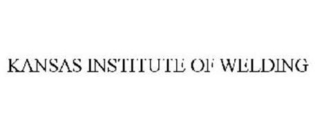 KANSAS INSTITUTE OF WELDING