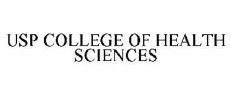 USP COLLEGE OF HEALTH SCIENCES