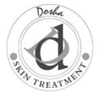 D D DOSHA SKIN TREATMENT