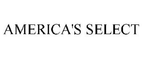 AMERICA'S SELECT