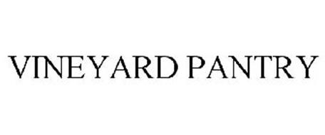 VINEYARD PANTRY