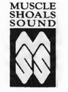 MSS MUSCLE SHOALS SOUND