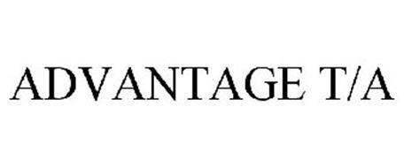 ADVANTAGE T/A