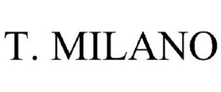 T. MILANO