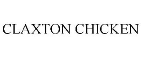 CLAXTON CHICKEN
