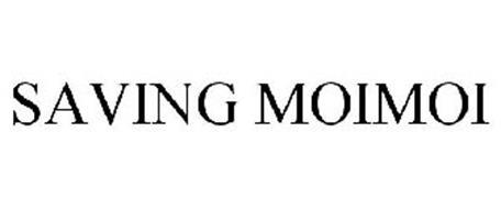 SAVING MOIMOI