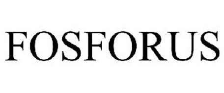 FOSFORUS