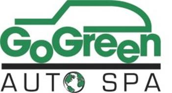 GO GREEN AUTO SPA