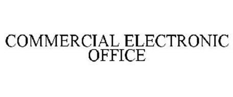 COMMERCIAL ELECTRONIC OFFICE